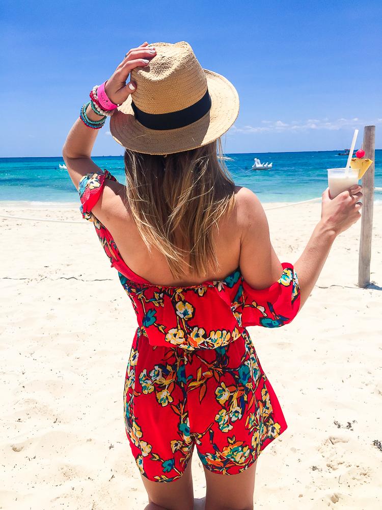 Travel Diary: Playa Del Carmen